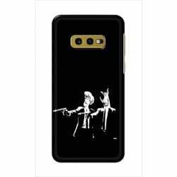 Buy Samsung Galaxy S10e Scooby and Shaggy Mobile Phone Covers Online at Craftingcrow.com