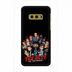 Buy Samsung Galaxy S10e The Boys Mobile Phone Covers Online at Craftingcrow.com