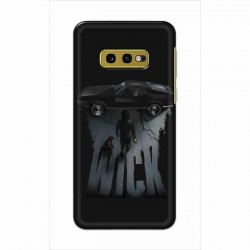 Buy Samsung Galaxy S10e Wickard Mobile Phone Covers Online at Craftingcrow.com
