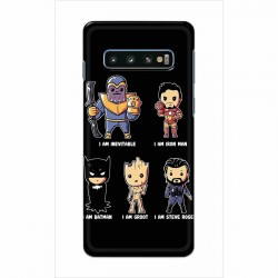 Buy Samsung Galaxy S10 I am Everyone Mobile Phone Covers Online at Craftingcrow.com