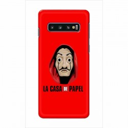 Buy Samsung Galaxy S10 La Casa De Papel Mobile Phone Covers Online at Craftingcrow.com