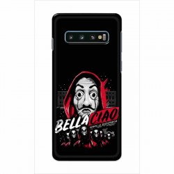 Buy Samsung Galaxy S10 Plus Bella Ciao Mobile Phone Covers Online at Craftingcrow.com