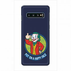 Buy Samsung Galaxy S10 Plus Comedian Boy Mobile Phone Covers Online at Craftingcrow.com