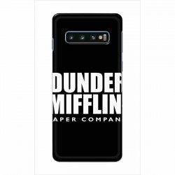 Buy Samsung Galaxy S10 Plus Dunder Mobile Phone Covers Online at Craftingcrow.com