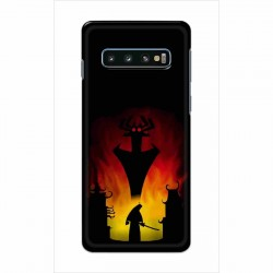 Buy Samsung Galaxy S10 Plus Fight Darkness Mobile Phone Covers Online at Craftingcrow.com