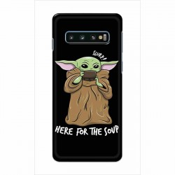 Buy Samsung Galaxy S10 Plus Here for the Soup Mobile Phone Covers Online at Craftingcrow.com