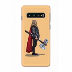 Buy Samsung Galaxy S10 Plus Lebowski Mobile Phone Covers Online at Craftingcrow.com