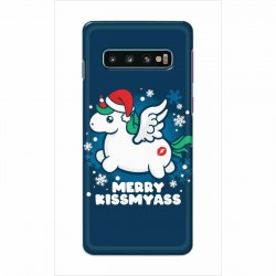 Buy Samsung Galaxy S10 Plus Merry Kissmass Mobile Phone Covers Online at Craftingcrow.com