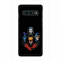 Buy Samsung Galaxy S10 Plus Mutant Rhapsody Mobile Phone Covers Online at Craftingcrow.com