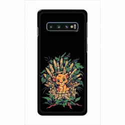 Buy Samsung Galaxy S10 Plus Real King Mobile Phone Covers Online at Craftingcrow.com