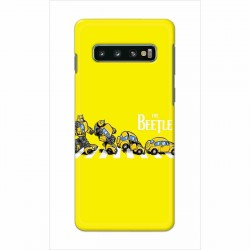 Buy Samsung Galaxy S10 Plus The Beetle Mobile Phone Covers Online at Craftingcrow.com
