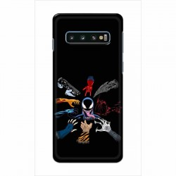 Buy Samsung Galaxy S10 Plus Venom Wick Mobile Phone Covers Online at Craftingcrow.com