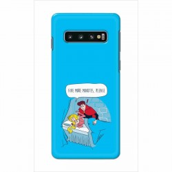 Buy Samsung Galaxy S10 Sleeping Beauty Mobile Phone Covers Online at Craftingcrow.com