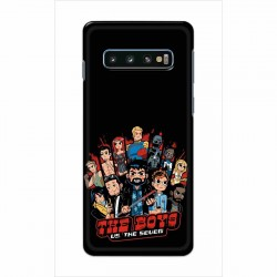Buy Samsung Galaxy S10 The Boys Mobile Phone Covers Online at Craftingcrow.com