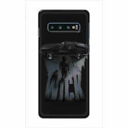 Buy Samsung Galaxy S10 Wickard Mobile Phone Covers Online at Craftingcrow.com