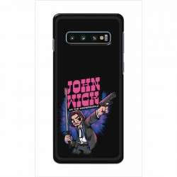 Buy Samsung Galaxy S10 Wick Vs Underworld Mobile Phone Covers Online at Craftingcrow.com