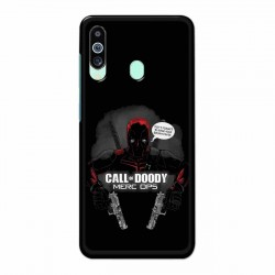 Buy Samsung M40 Call of Doody Mobile Phone Covers Online at Craftingcrow.com