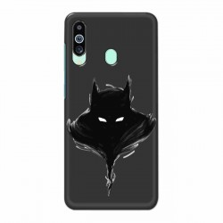 Buy Samsung M40 Dark Jinn Mobile Phone Covers Online at Craftingcrow.com