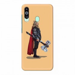 Buy Samsung M40 Lebowski Mobile Phone Covers Online at Craftingcrow.com