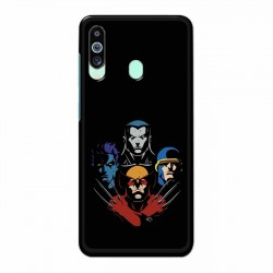 Buy Samsung M40 Mutant Rhapsody Mobile Phone Covers Online at Craftingcrow.com