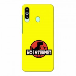 Buy Samsung M40 No Internet Mobile Phone Covers Online at Craftingcrow.com
