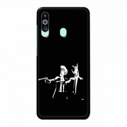 Buy Samsung M40 Scooby and Shaggy Mobile Phone Covers Online at Craftingcrow.com