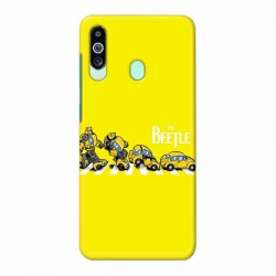 Buy Samsung M40 The Beetle Mobile Phone Covers Online at Craftingcrow.com