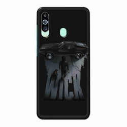 Buy Samsung M40 Wickard Mobile Phone Covers Online at Craftingcrow.com