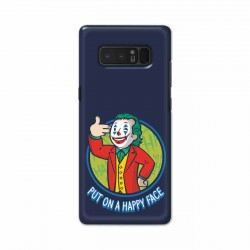 Buy Samsung Note 8 Comedian Boy Mobile Phone Covers Online at Craftingcrow.com