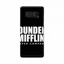 Buy Samsung Note 8 Dunder Mobile Phone Covers Online at Craftingcrow.com
