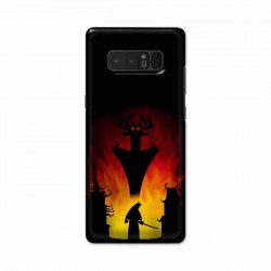 Buy Samsung Note 8 Fight Darkness Mobile Phone Covers Online at Craftingcrow.com