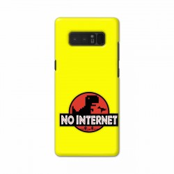 Buy Samsung Note 8 No Internet Mobile Phone Covers Online at Craftingcrow.com