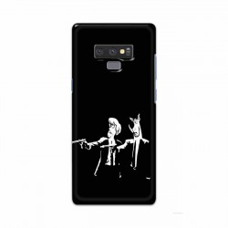 Buy Samsung Note 9 Scooby and Shaggy Mobile Phone Covers Online at Craftingcrow.com
