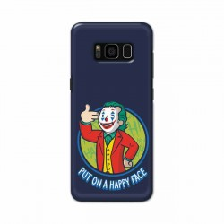 Buy Samsung S8 Comedian Boy Mobile Phone Covers Online at Craftingcrow.com