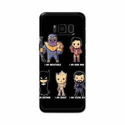 Buy Samsung S8 I am Everyone Mobile Phone Covers Online at Craftingcrow.com