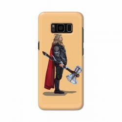 Buy Samsung S8 Lebowski Mobile Phone Covers Online at Craftingcrow.com