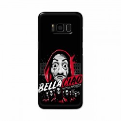 Buy Samsung S8 Plus Bella Ciao Mobile Phone Covers Online at Craftingcrow.com