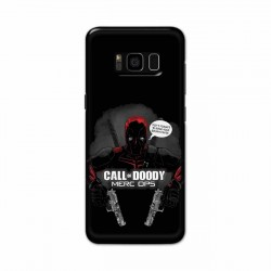 Buy Samsung S8 Plus Call of Doody Mobile Phone Covers Online at Craftingcrow.com