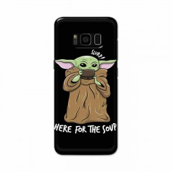 Buy Samsung S8 Plus Here for the Soup Mobile Phone Covers Online at Craftingcrow.com