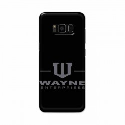 Buy Samsung S8 Plus Wayne Enterprises Mobile Phone Covers Online at Craftingcrow.com