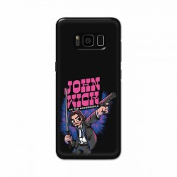 Buy Samsung S8 Wick Vs Underworld Mobile Phone Covers Online at Craftingcrow.com