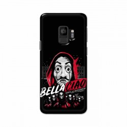 Buy Samsung S9 Bella Ciao Mobile Phone Covers Online at Craftingcrow.com