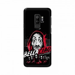 Buy Samsung S9 plus Bella Ciao Mobile Phone Covers Online at Craftingcrow.com
