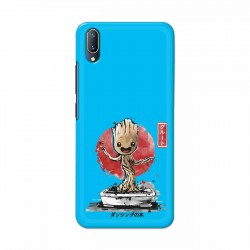 Buy V11 PRO Bonsai Groot Mobile Phone Covers Online at Craftingcrow.com