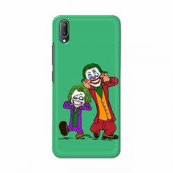 Buy V11 PRO Dual Joke Mobile Phone Covers Online at Craftingcrow.com