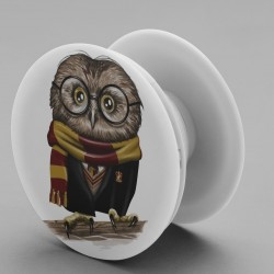 Buy Harry Owl Pop Grips Online at Craftingcrow.com