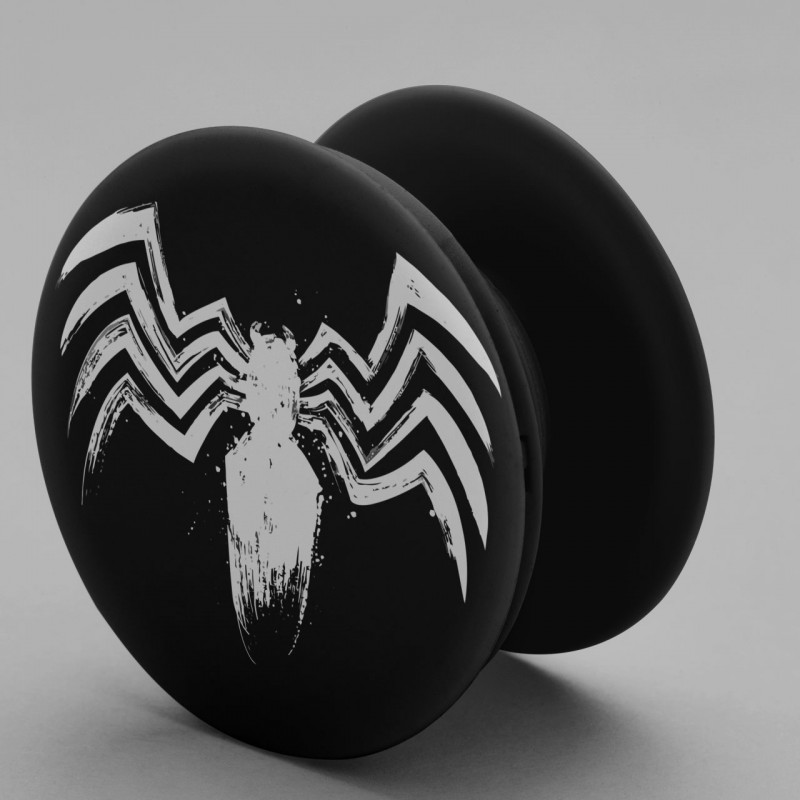 Buy Spider Who Pop Grips Online at Craftingcrow.com