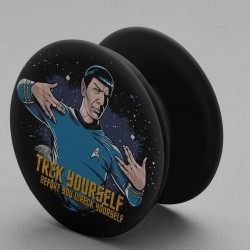 Buy Trek Yourself Pop Grips Online at Craftingcrow.com