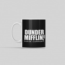 Buy Dunder Mifflin CUPS & COASTERS Online at Craftingcrow.com