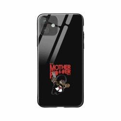 Buy Apple iPhone 11 Bad Bros- Glass Case Mobile Phone Covers Online at Craftingcrow.com